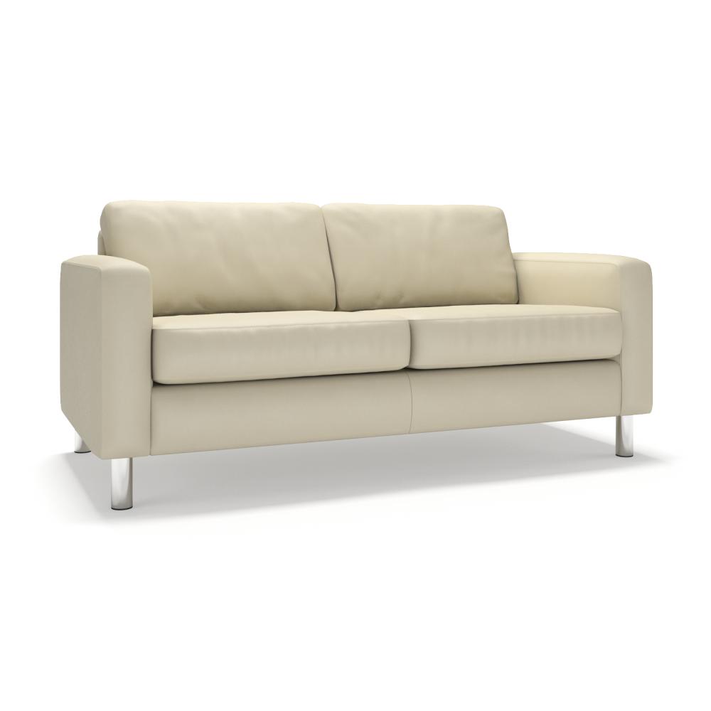 Studio 3 Seater Sofa From Sofas By Saxon Uk