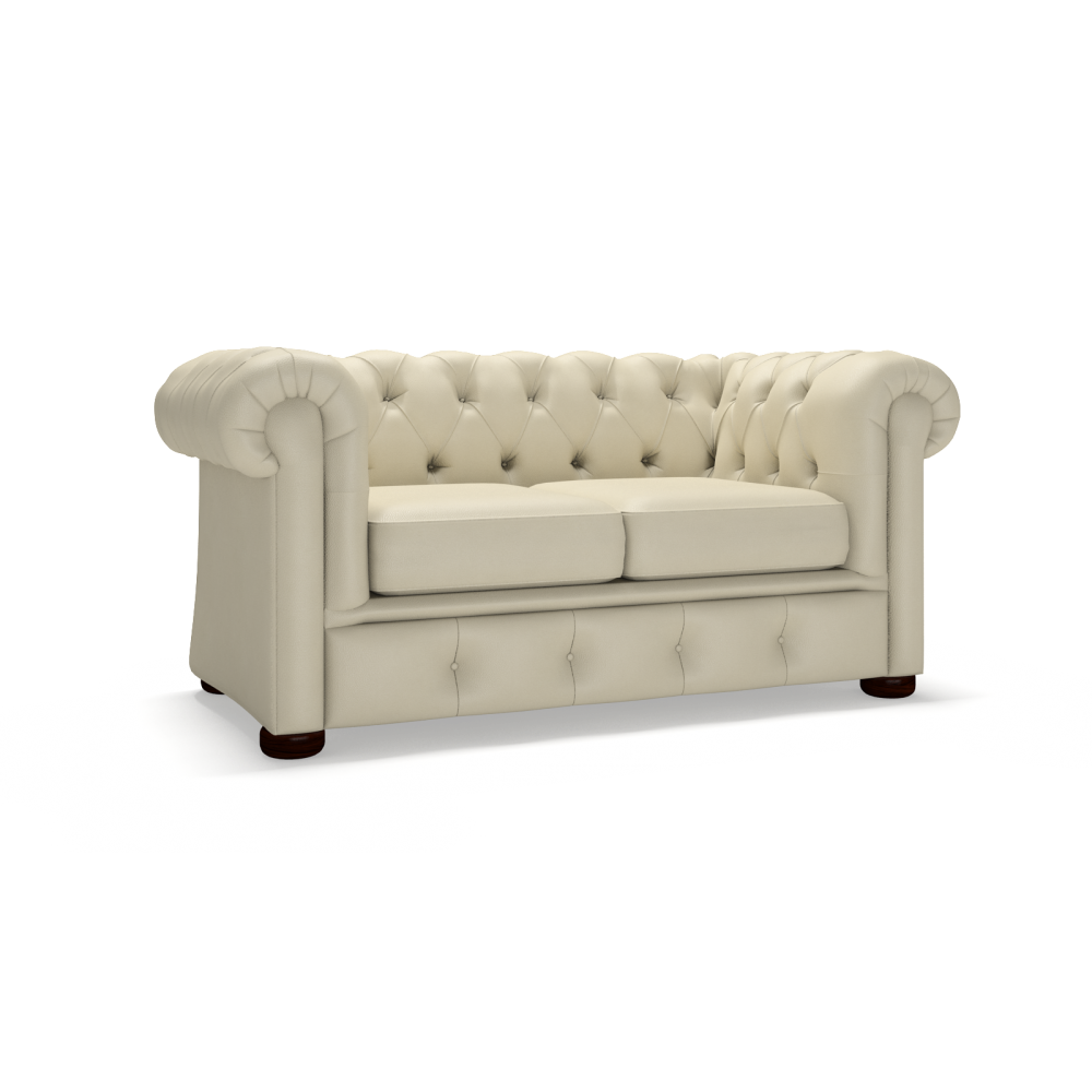 Winchester 2 seater sofa bed from sofas by saxon uk for Sofa bed 2 seater