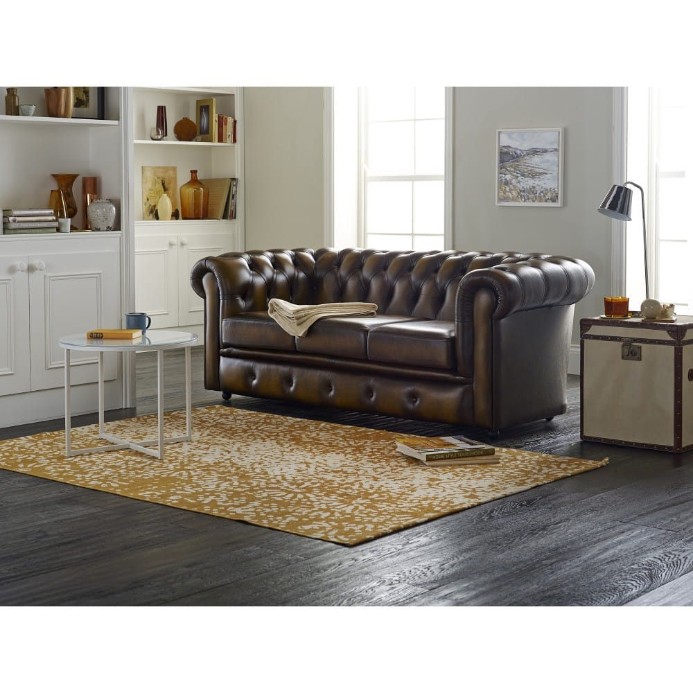 Winchester 3 Seater Sofa Bed From Sofas By Saxon Uk
