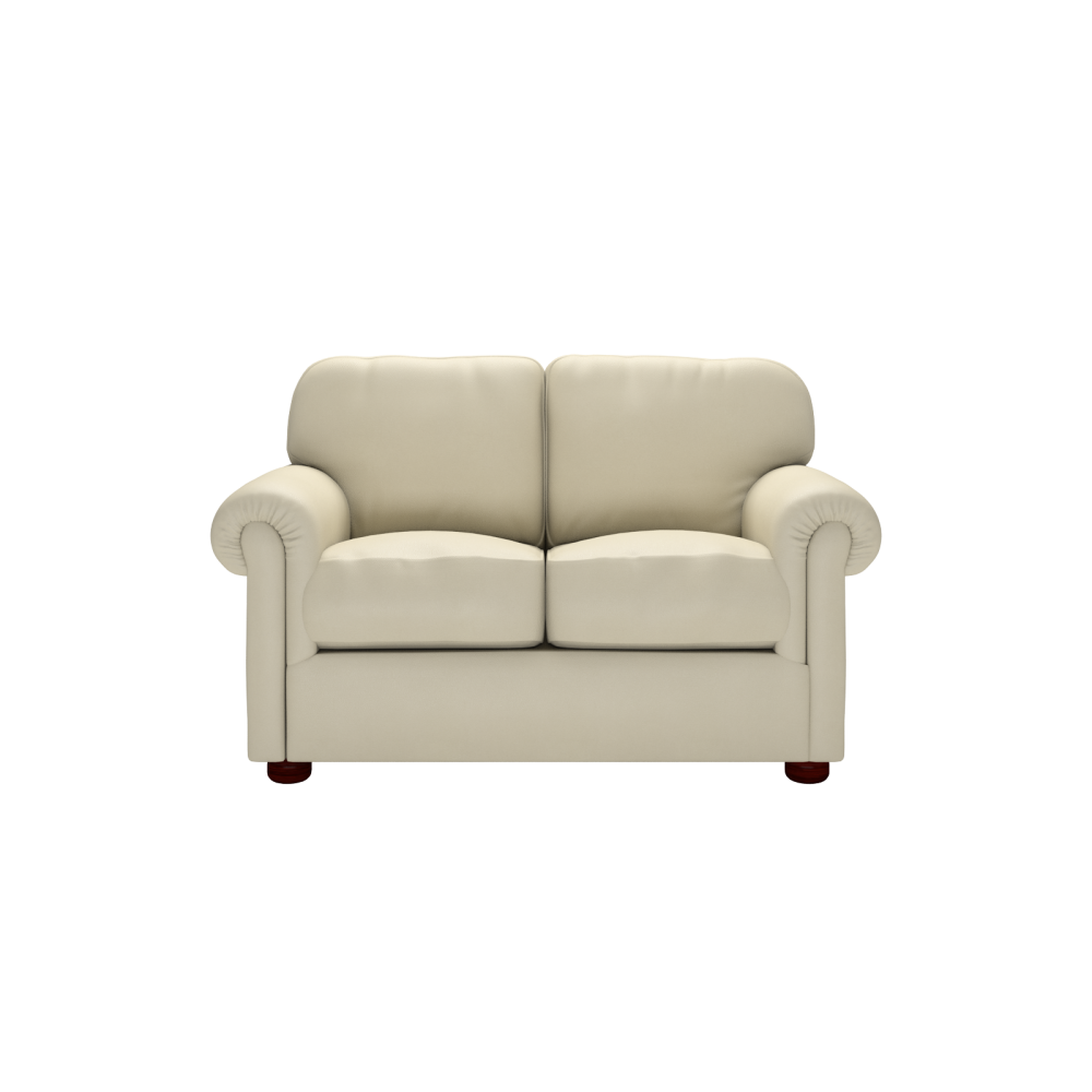 York 2 Seater Sofa - from Sofas by Saxon UK