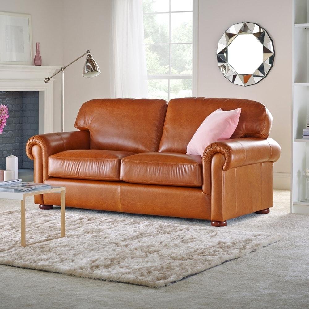 York 3 Seater Sofa